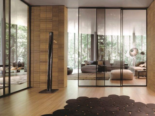 10 tre piu doors pavillon minimal porte scorrevoli grandi dimensioni