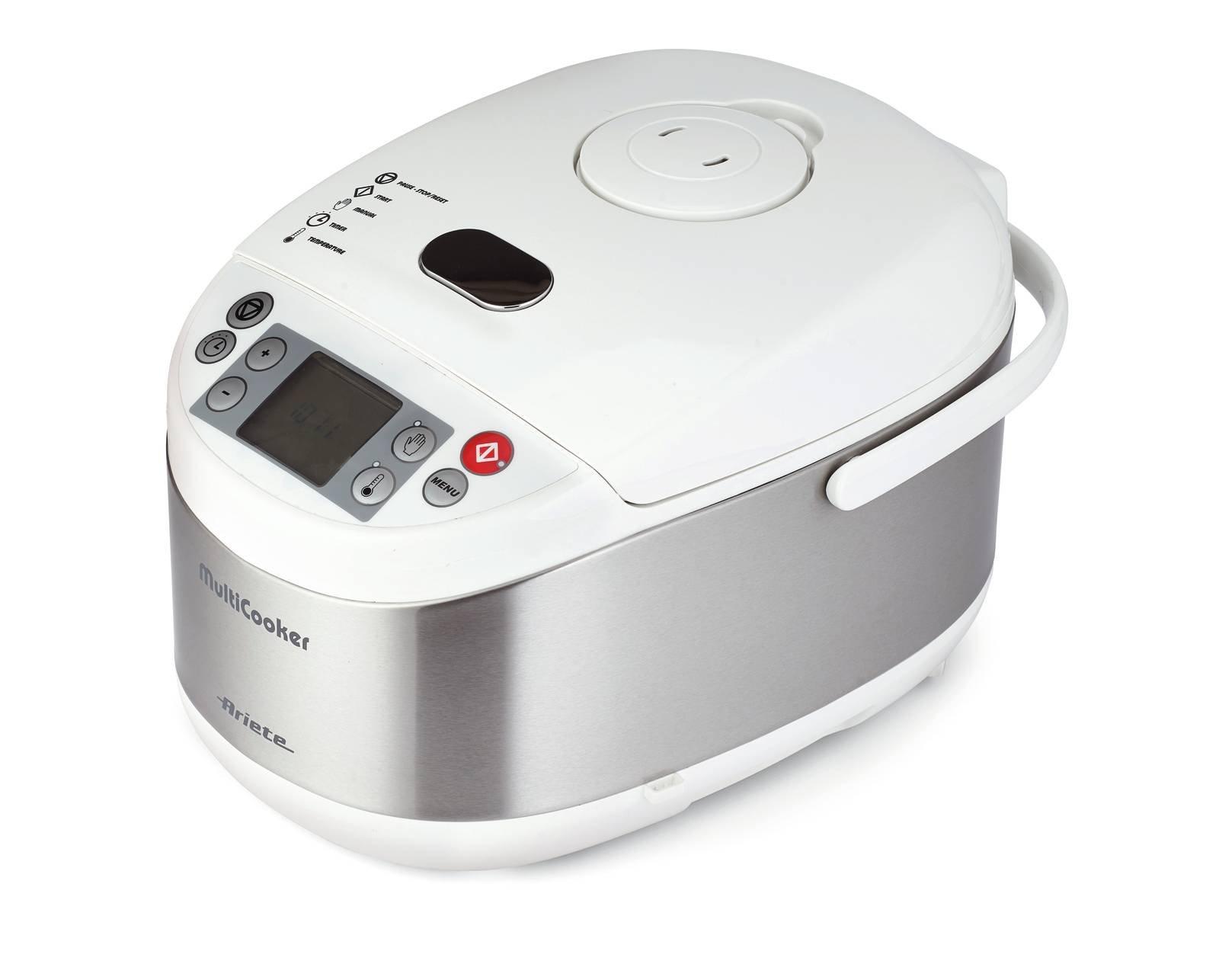 Multicooker, specializzati nella cottura - Cose di Casa
