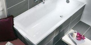 vasche di misura standard