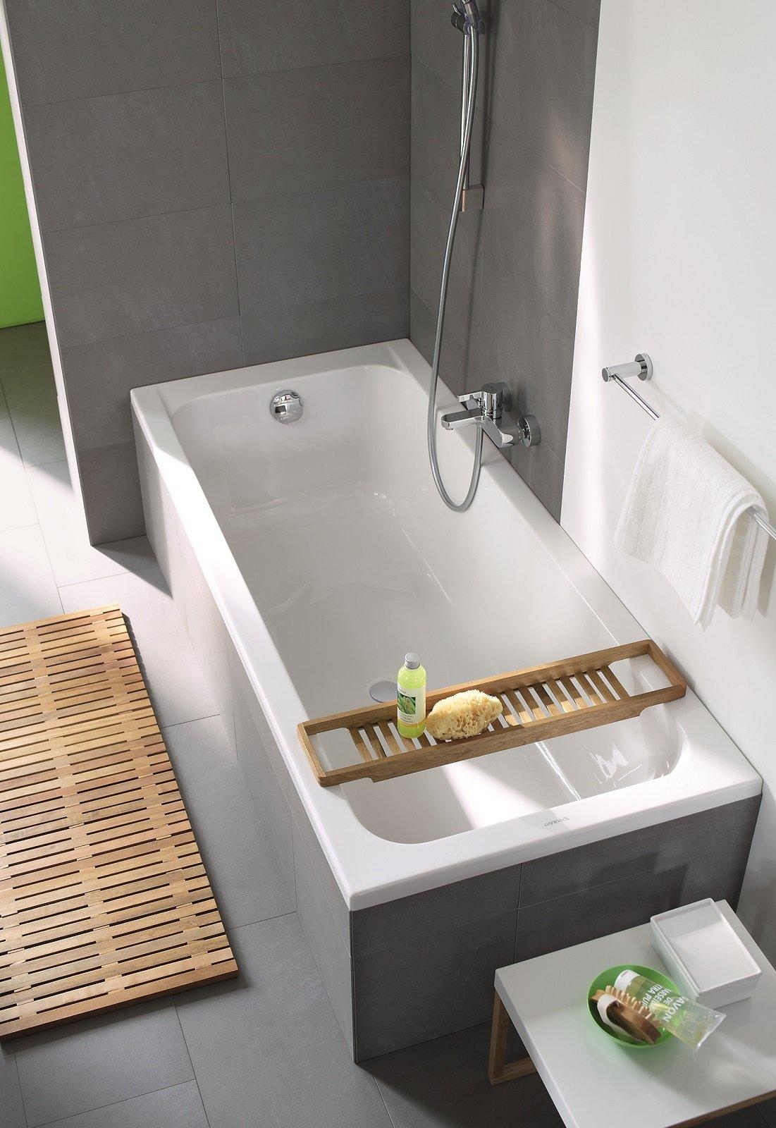 Vasche Di Misura Standard Incasso O Freestanding Con Idromassaggio