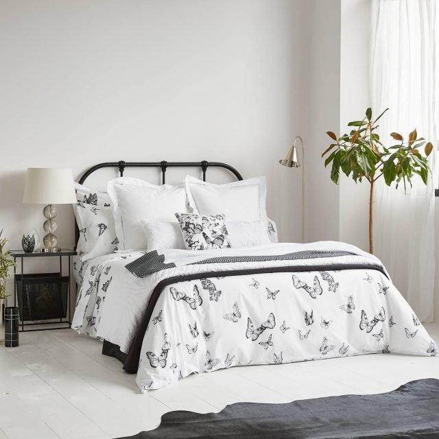 Lenzuola e completi per il letto confortevoli con stile cose di casa - Completi per letto matrimoniale ...