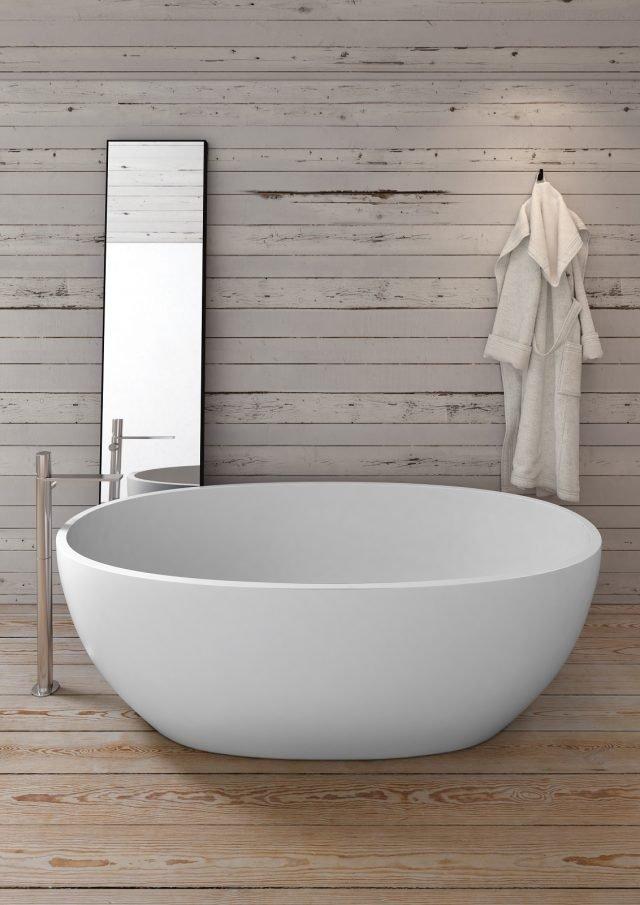 9 cielo shui comfort vasche standard