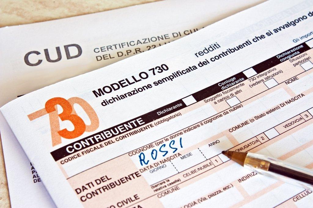 Modello 730 2018 elenco documenti da presentare cose di for 730 documenti
