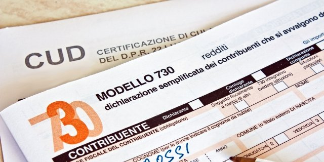 Modello 730/2018: elenco documenti da presentare