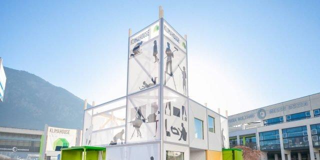 Dal risparmio energetico alla bioarchitettura: l'edilizia innovativa di Klimahouse