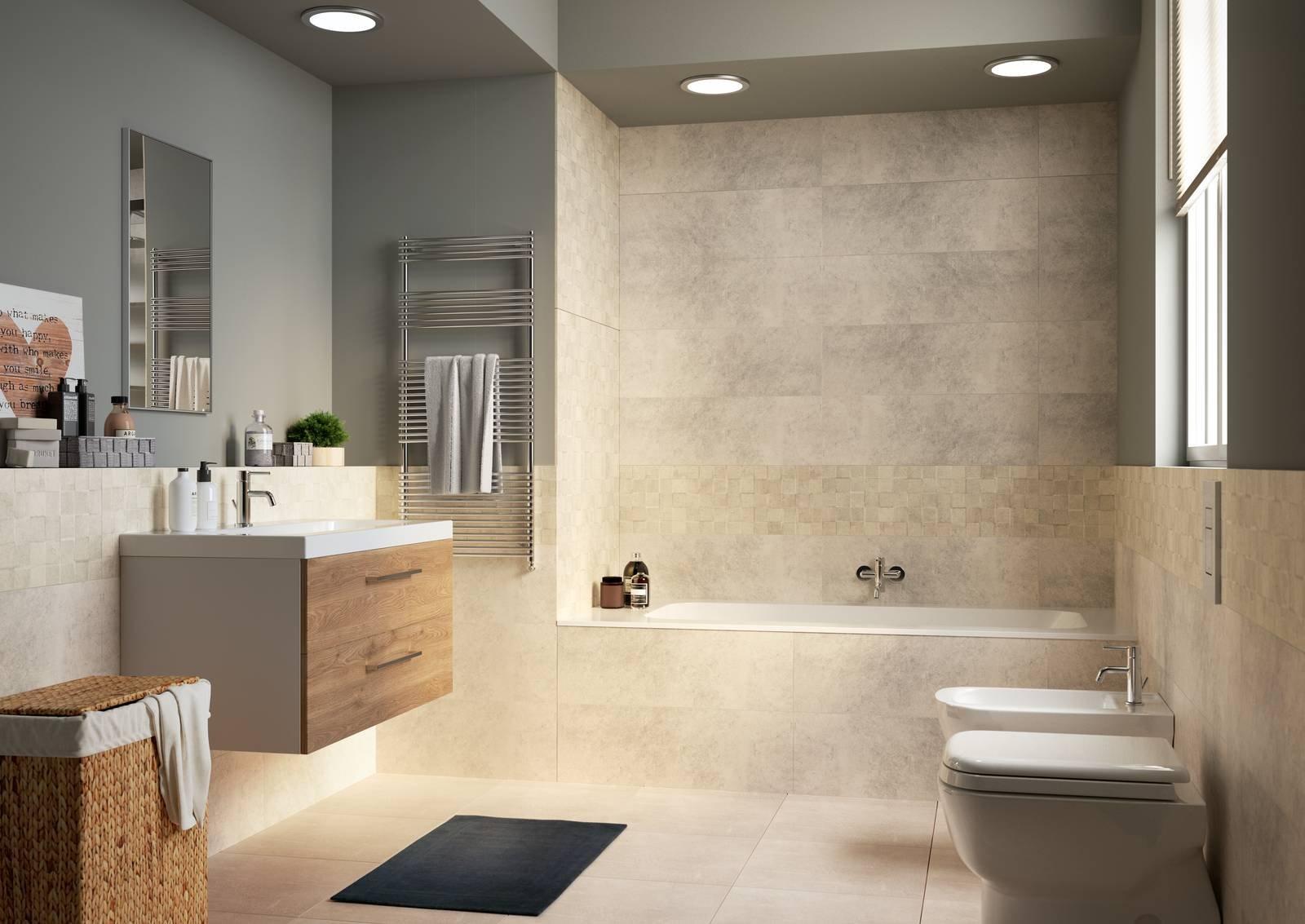 Da vasca a doccia un bagno nuovo su misura cose di casa - Vasca doccia da bagno ...