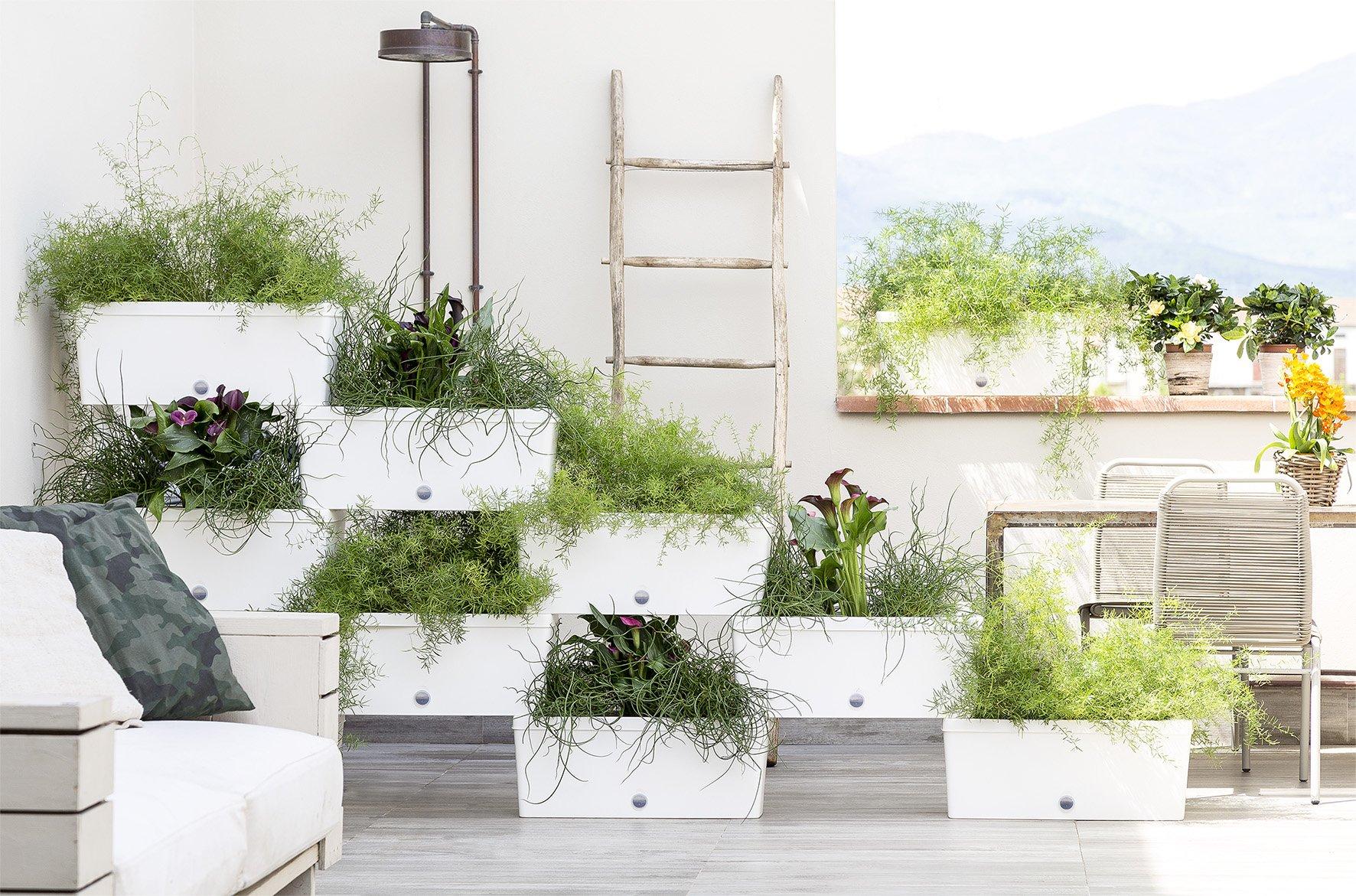 Vasi per esterni ikea fioriere in legno ikea affordable fioriere in legno ikea with with vasi - Ikea vasi da giardino ...