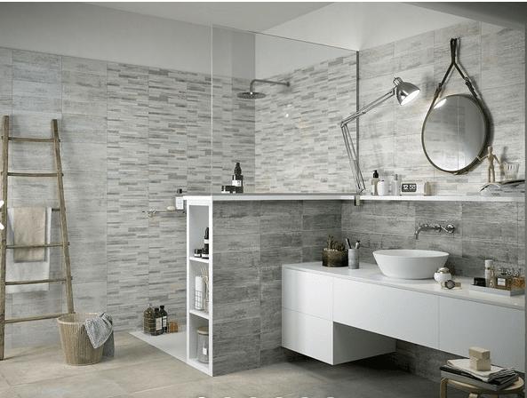 Ristrutturare il bagno in modo personalizzato cose di casa - Ristrutturare il bagno ...