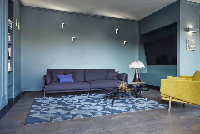 Bonaldo, Structure Sofa