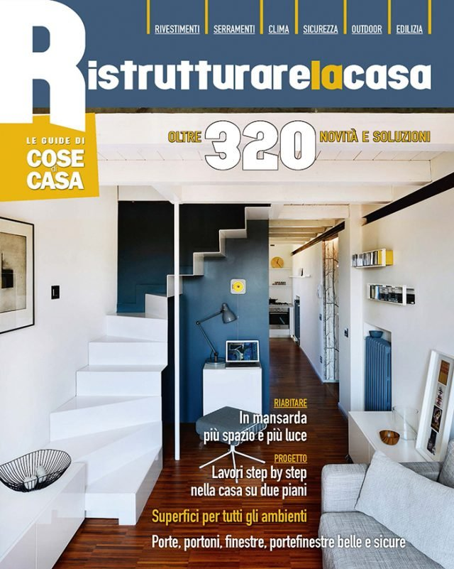 Cover ristrutturare la casa