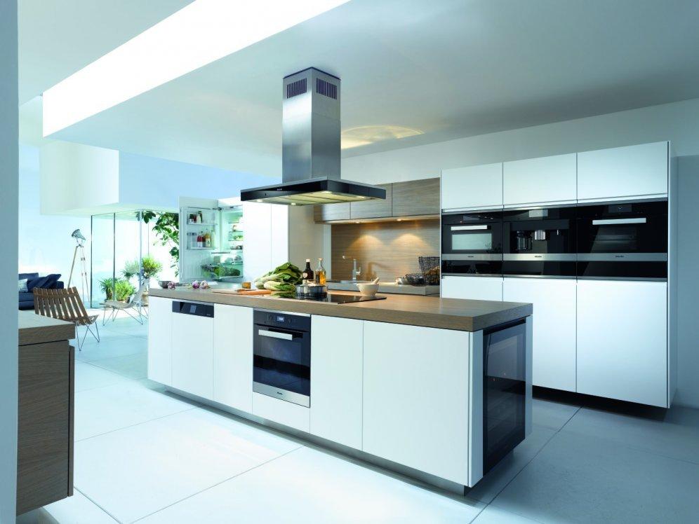 Cappa in cucina 5 cose da sapere per non sbagliare cose - Portarotolo cucina ...