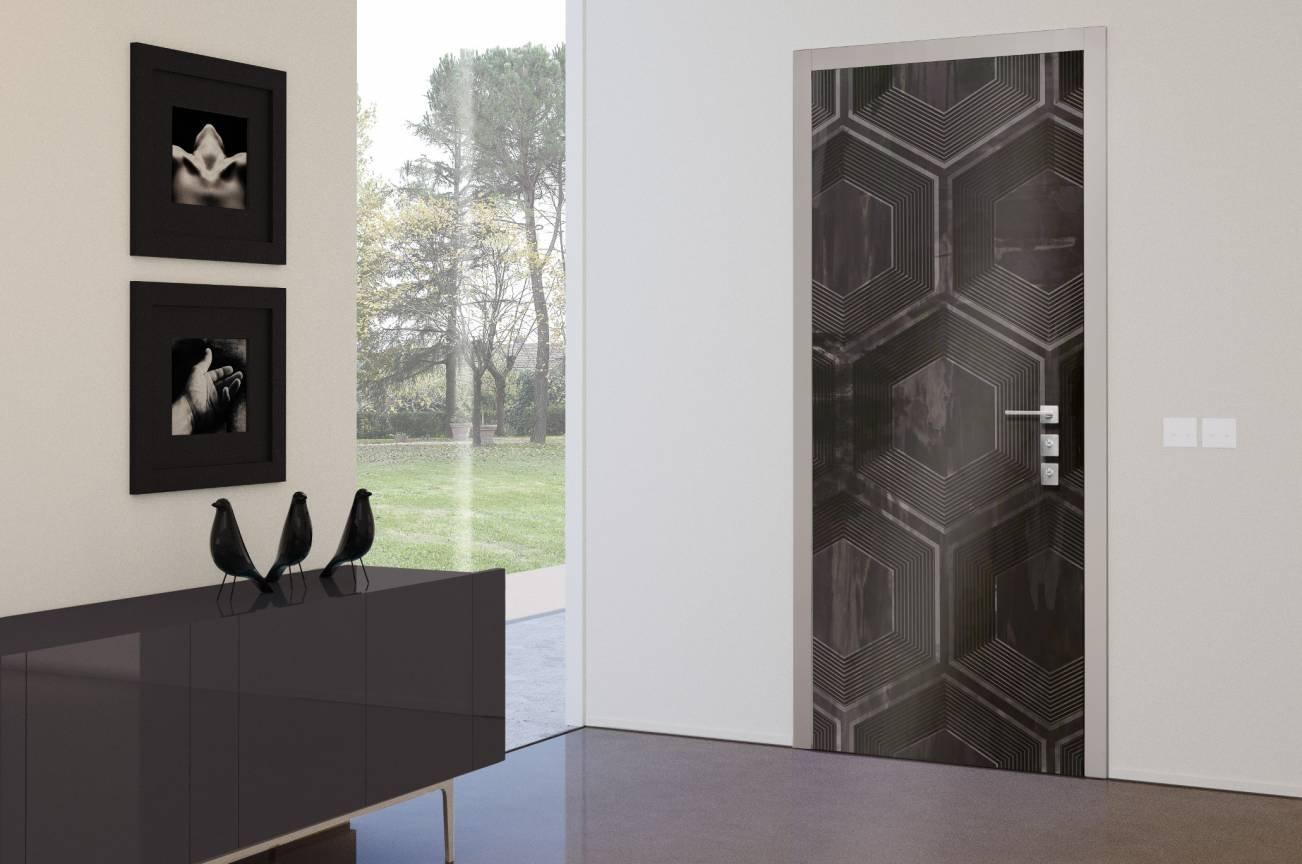 Porta di ingresso guida all 39 acquisto cose di casa - Maniglia porta ingresso ...