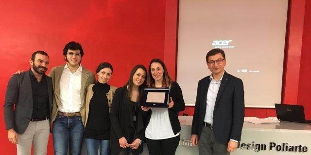 Febal Lab premia i giovani designer
