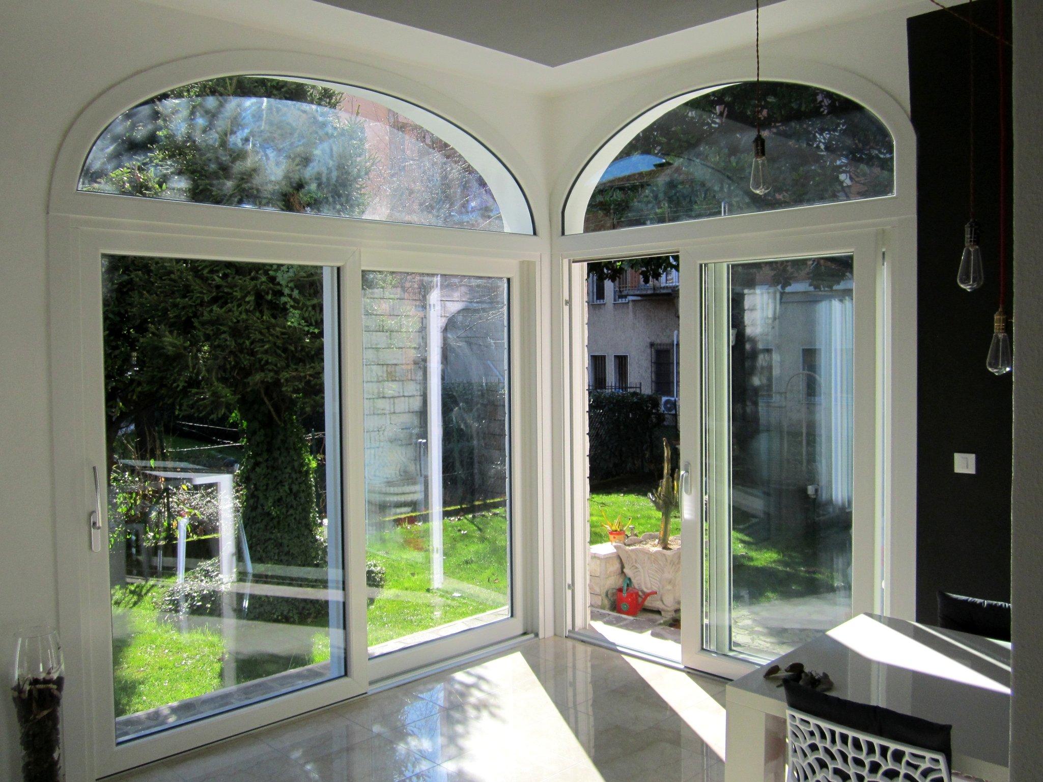 Vetrocamera delle finestre come fatta e quanto costa - Finestre con vetrocamera ...