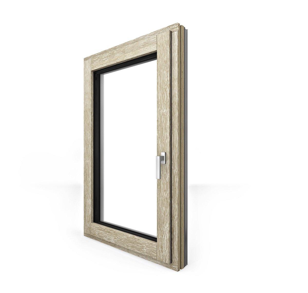 Internorm vince il klimahouse prize con la finestra hf410 - Finestre con veneziane incorporate ...