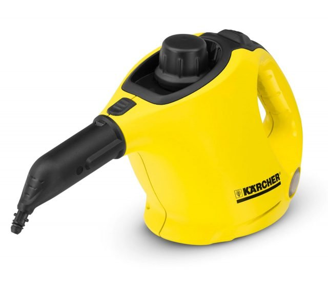 Karcher-sc1-pulitore-a-vapore