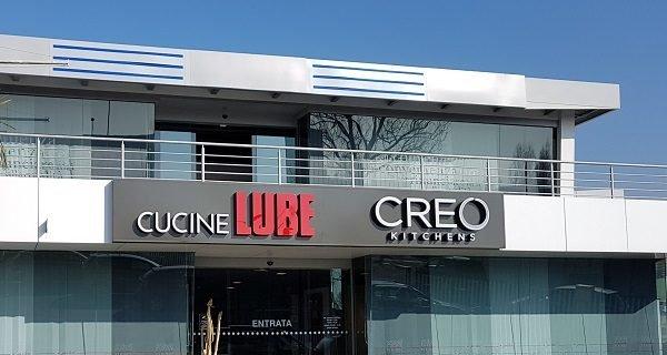 Lube: nuovo Concept Store in provincia di Bergamo