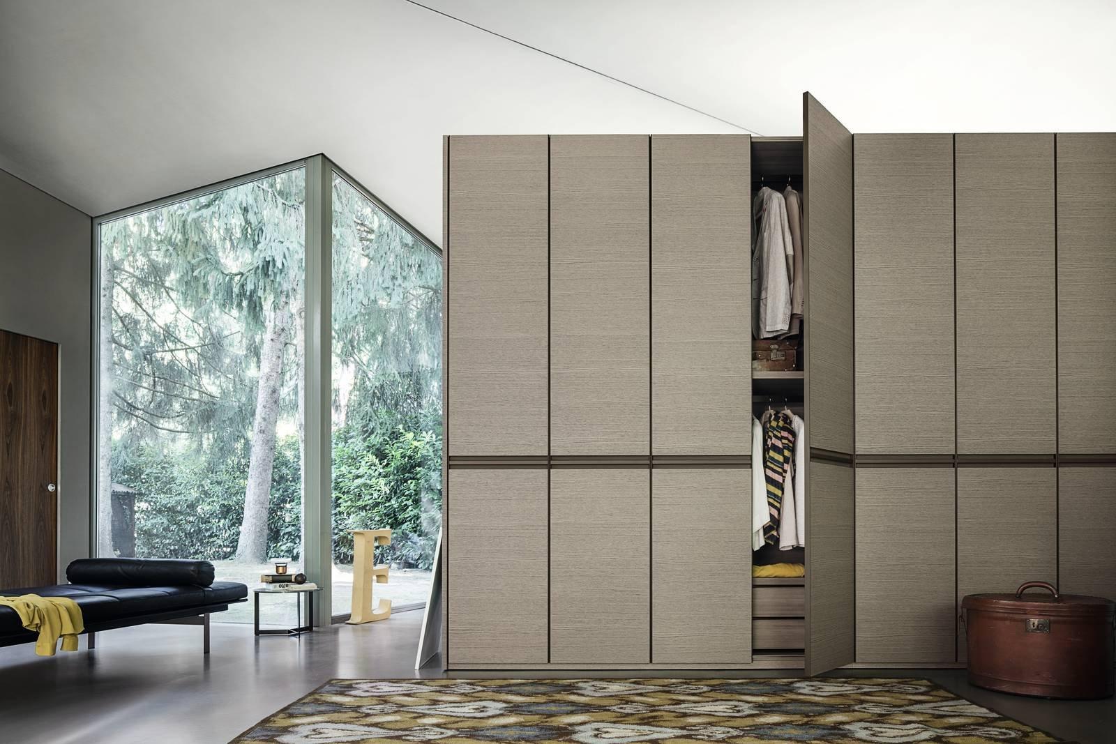 Estetica e comodit su misura con gli armadi al centimetro lema cose di casa - Costo cabina armadio ikea ...