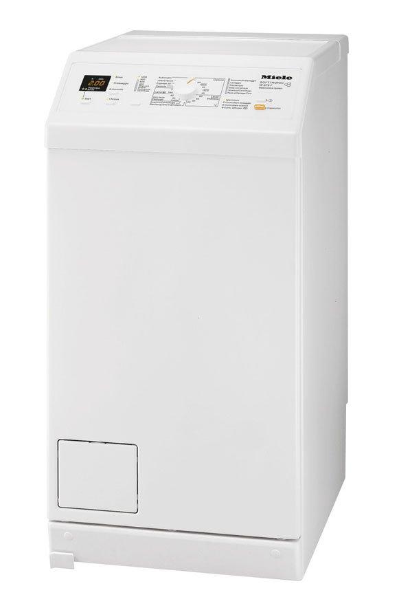 Miele-W-679-F-lavatrice-carica-alto