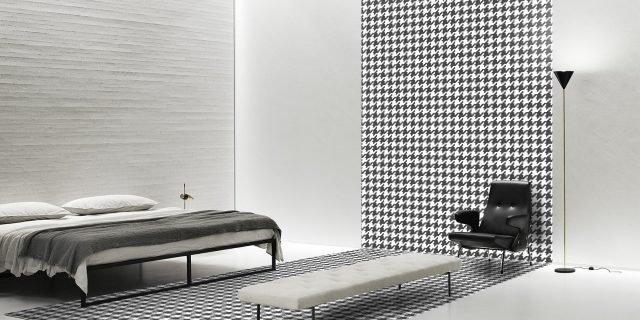 Adesivi c per parete o pavimento 14 soluzioni per un nuovo look cose di casa - Pannelli per coprire piastrelle bagno ...