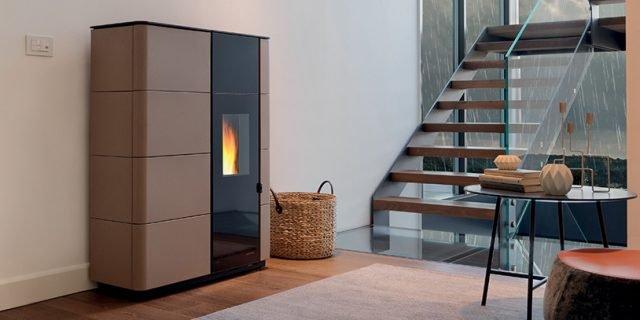 Aria Pulita, la prima certificazione di qualità per camini e stufe a legna e a pellet