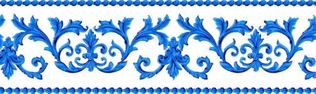 Adesivi c per parete o pavimento 14 soluzioni per un for Greche decorative