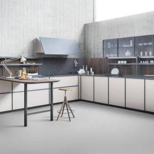 Cucina a l 10 composizioni ad angolo cose di casa - Comporre una cucina ...