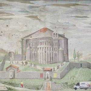 Marta primavera, Duomo vecchio. www.artsweetart.net