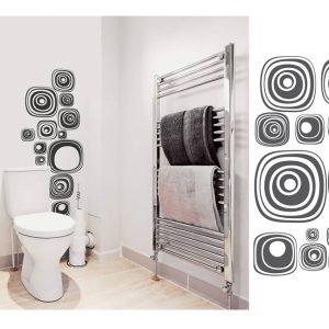 Adesivi c per parete o pavimento 14 soluzioni per un for Mattonelle in vinile