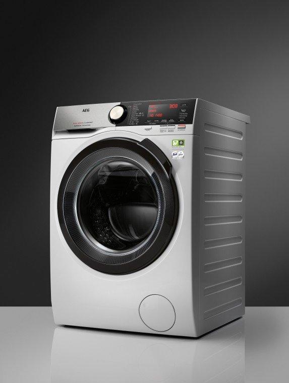 Bucato senza calcare la lavatrice che purifica l 39 acqua e for Lavasciuga migliore 2017