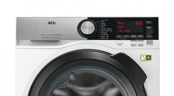 Bucato senza calcare: la lavatrice che purifica l'acqua e protegge i capi