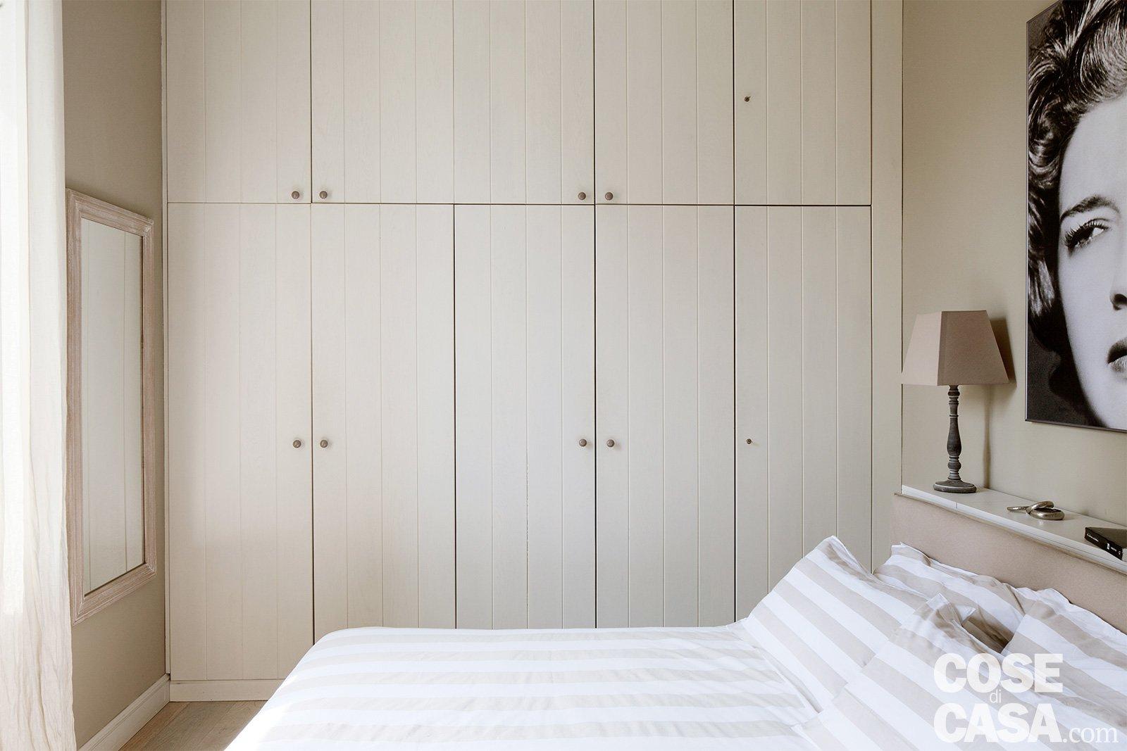 Arredare Casa Al Mare Shabby : Bilocale di mq mini spazi ben sfruttati nella casa con tanta