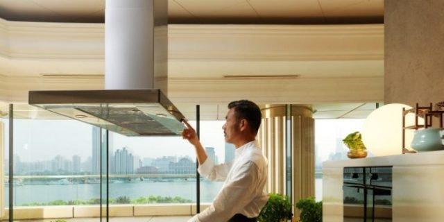Cose di casa arredamento casa cucine camere bagno for Si riportano in cucina