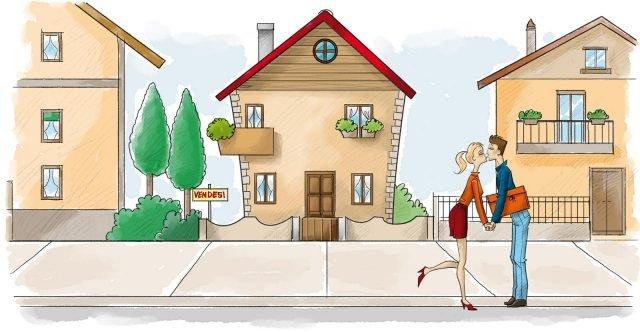 Acquistare la prima casa le alternative al mutuo cose di casa - Mutuo ipotecario prima casa ...