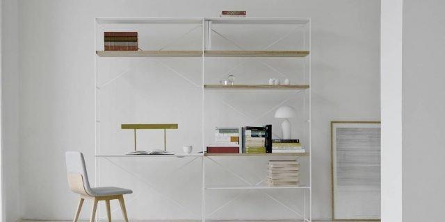 Minimalismo italo-danese: De Padova acquisisce il giovane marchio di Copenhagen MA/U Studio