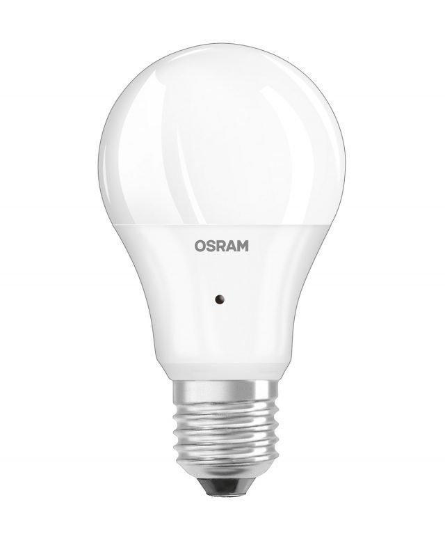 led osram Sensor CLASSIC A 40 WW E27 BLI NEW