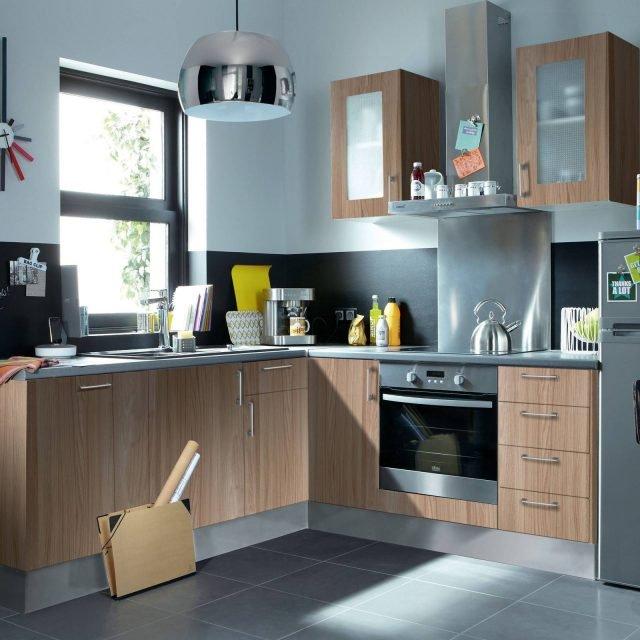 leroymerlin Ref. 34963586 delinia cucina a L