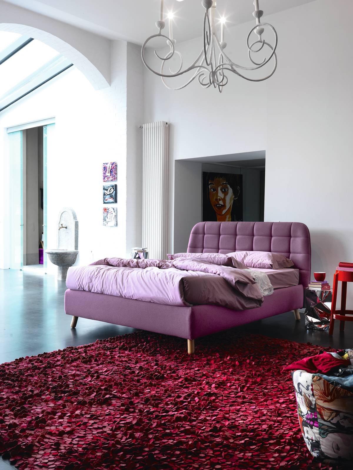 Noctis larry 160 amb letti colorati cose di casa for Noctis letti