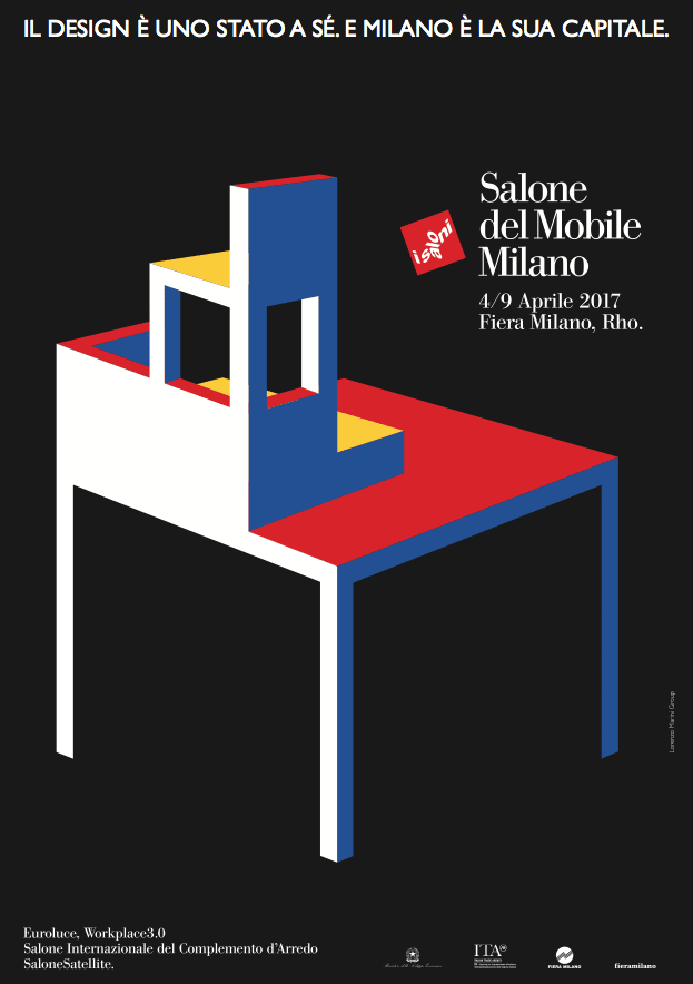 salone 2017