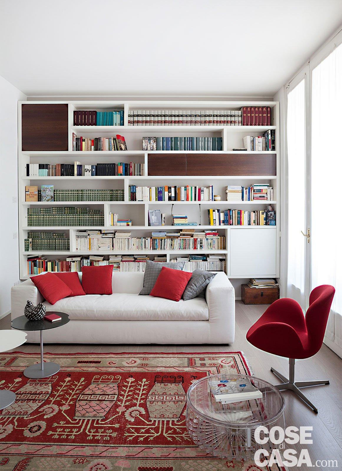 50 Mq Una Casa Open Space Per Avere Piu Luce Guarda I Costi Della