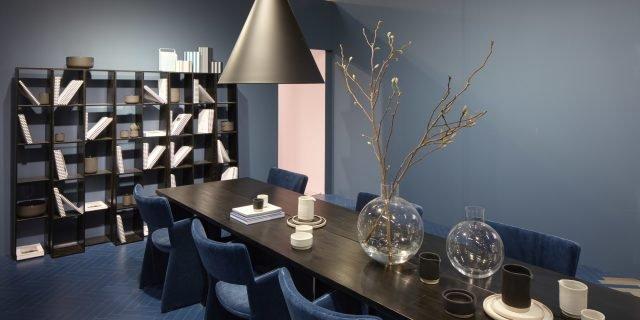Furniture & Light Fair e Design Week a Stoccolma