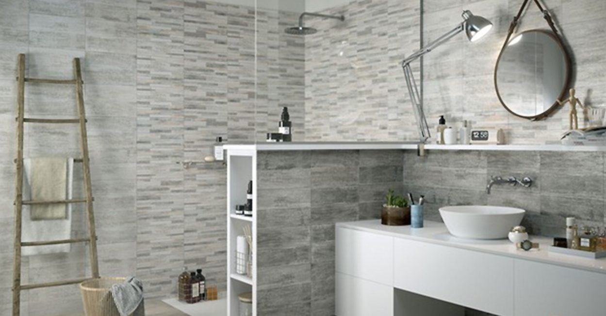 Ristrutturare il bagno in modo personalizzato cose di casa - Soluzioni per gradino in bagno ...