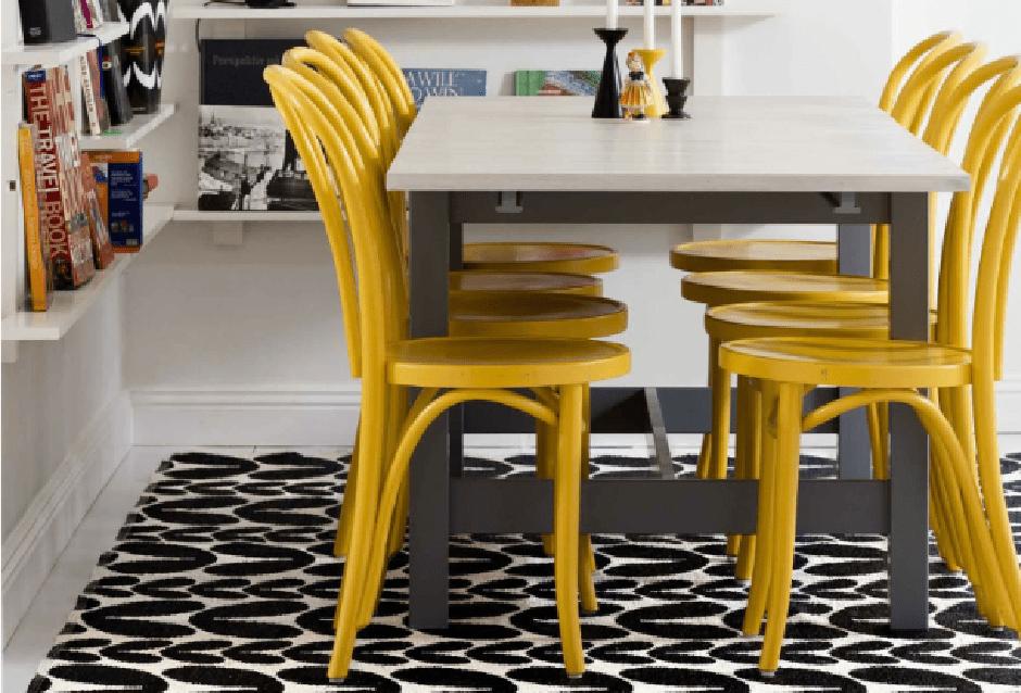 Tappeti in plastica decorativi impermeabili e lavabili - Lavaggio tappeti in casa ...