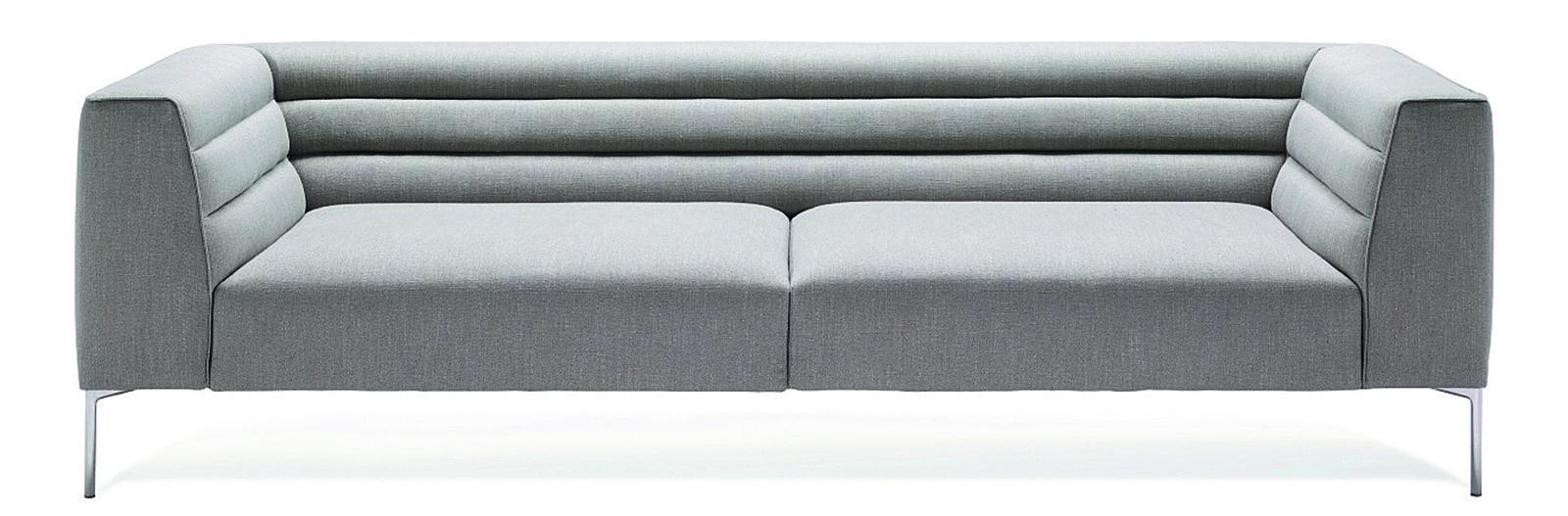 Cucire Cuscino Senza Cerniera divano tre posti: 26 modelli per tutti i gusti - cose di casa