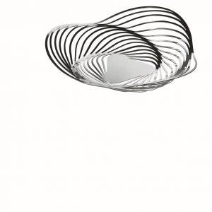 Le Trinity Bowls disegnate da Adam Cornish e prodotte nel 2013 da Alessi.