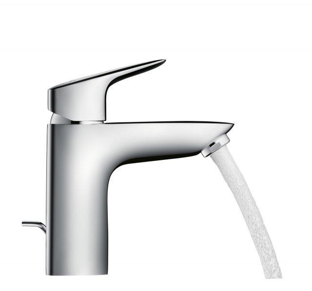 10 hansgrohe logis100 rubinettiperlavabo