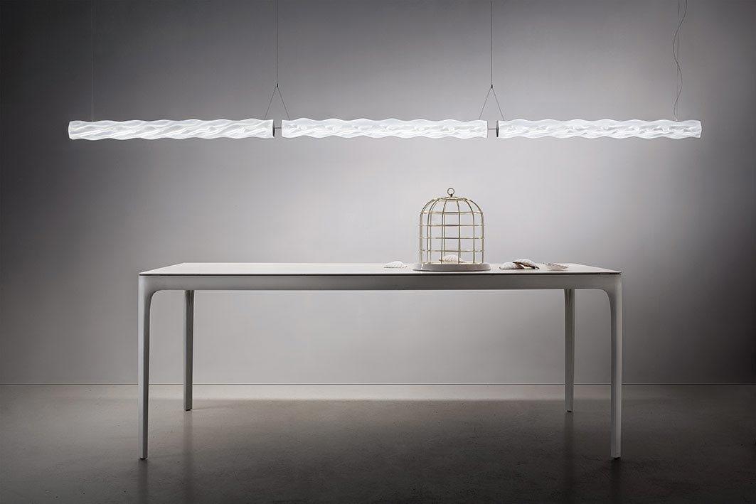 Illuminazione d interni lampade a sospensione per il soggiorno