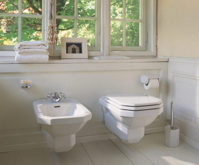 2 duravit 1930 sanitari classici