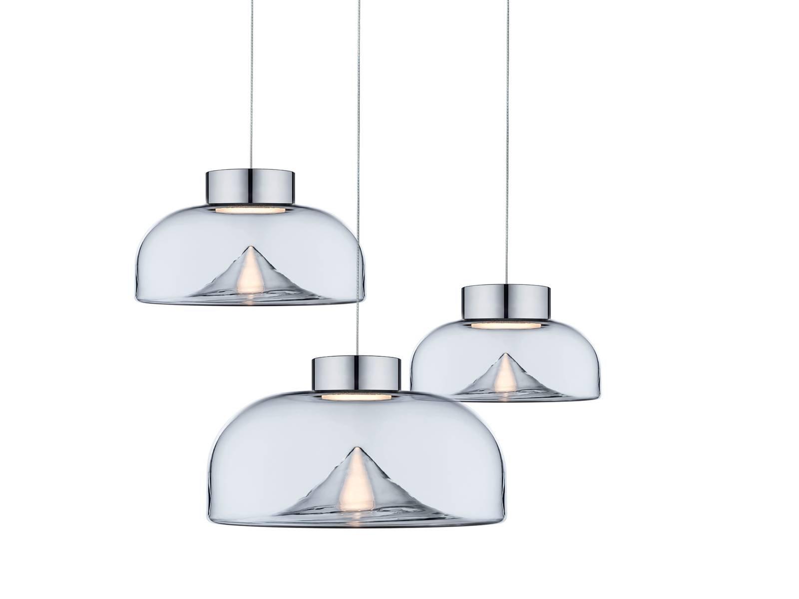 Lampade Sospensione A Grappolo euroluce 2017: lampadari a sospensione - cose di casa