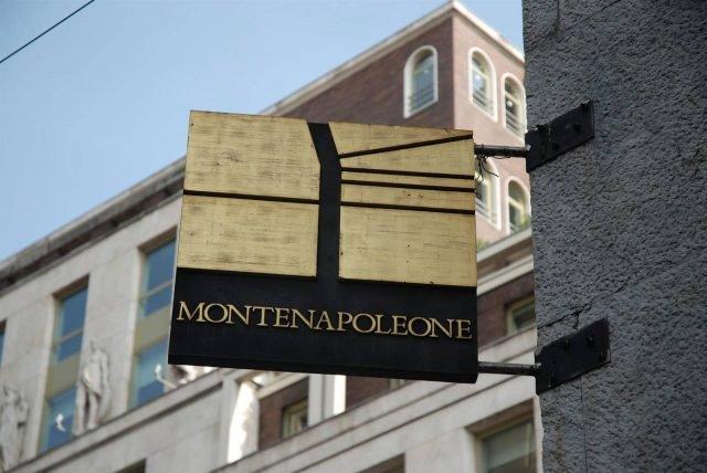 L' edizione 2017 del Fuorisalone registra la nascita nel MonteNapoleone District.